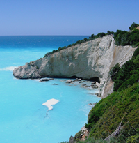 Gay Greece Sailing Cruise: Lefkas - Kefalonia - Zakynthos