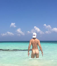 Seychelles nude gay sailing cruise