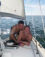 Saint Martin Gay Sailing Cruise