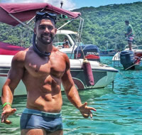 from Houston bodrum gay cruises