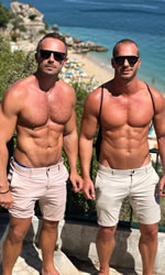 Croatia Gay Cruise 2020