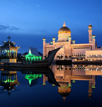 Brunei gay sailing cruise
