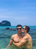 Langkawi to Phuket Gay Sailing Cruise
