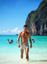 Thailand Gay Sailing  Cruise