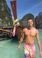Thailand Gay  Cruise