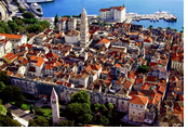 Exclusively Gay Croatia Cruise from Split