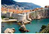 Exclusively gay Croatia Cruise from Dubrovnik