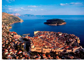Exclusively Gay Croatia Cruise - Hvar