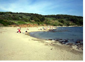 Gay Croatia - Przina Nudist Beach