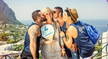 All-Gay European Cruise 2017
