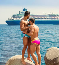 The Cruise European Gay Cruise by La Demence 2017