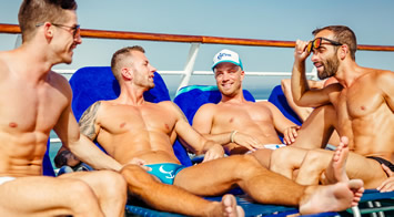 European Gay Cruise 2017