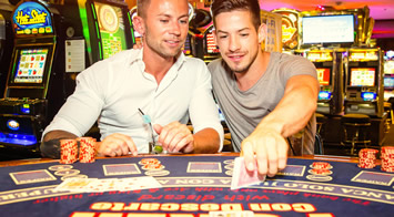 Gay cruise Casino