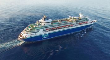 European Gay Cruise on Pullmantur Cruises Monarch