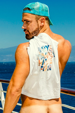 The Cruise European Gay Cruise by La Demence