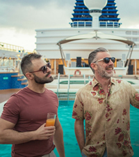Open Sea x Axel European Gay Cruise 2018
