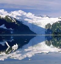 Tracy arm fjord celebrity solstice alaska