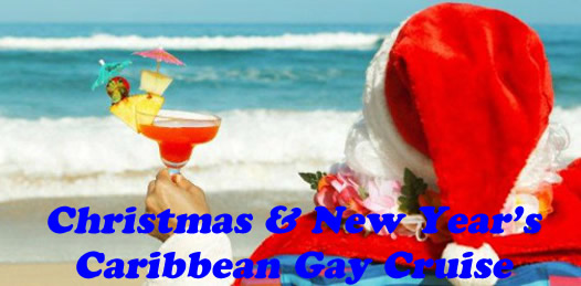 Caribbean Christmas 2020 Christmas & New Year 2022 Caribbean Gay Group Cruise on the Queen