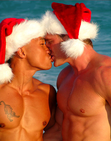 Christmas and New Year Gay group cruise to Caribbean