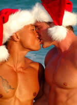 Christmas and New Years 2020 Caribbean Gay Group Cruise
