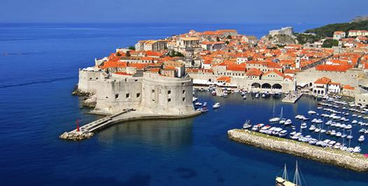 Italy Dalmatian Coast Malta Gay Group Cruise On The - Italy cruises