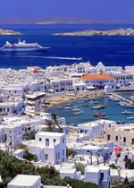 Greek Isles 2019 Gay Group Cruise on Celebrity Constellation