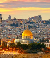 Israel, Holy Land Cruise 2021