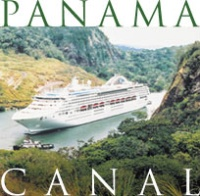 Panama Canal Gay Group Cruise 2019