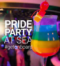 Pride Party At Sea Mediterranean Cruise 2020