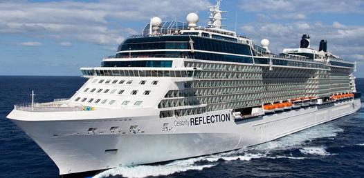 Transatlantic Cruises - Celebrity Cruises