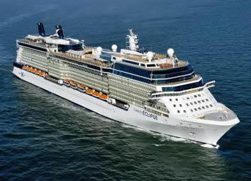 Scandinavia and Russia Good Celebrity Eclipse - Cruise Critic