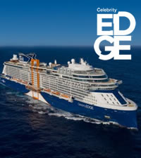 Celebrity Edge Transatlantic Gay Cruise 2020