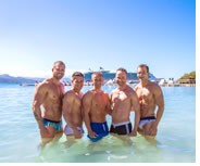 Caribbean Gay Cruise 2019