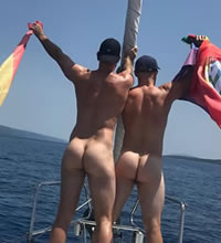 Athens Greece Pride Sailing Holidays