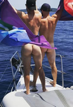 Athens Nude Gay Sailing Holidays
