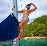 Croatia Pride Gay Sailing Holidays