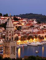 Hvar, Croatia Gay Sailing Holidays