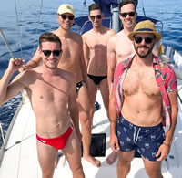 Croatia Gay Pride Gay Sailing Holidays