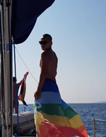 Gay Croatia Sailing Cruise Holidays