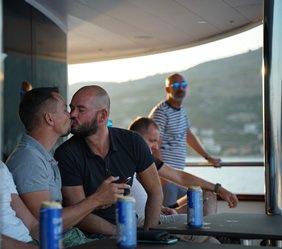 Adriatic Discovery Prince Charming Croatia Gay Cruise 2021
