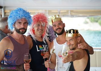 Dubrovnik Prince Charming Croatia Gay Cruise 2021