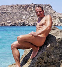 Skiathos Greece Nude Gay Sailing Cruise