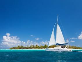 Caribbean Guadeloupe Au Naturel Nude Gay Sailing Cruise