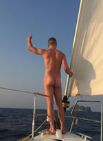 British Virgin Islands Nude Gay Sailing Cruise