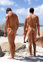 Brazil Nude Gay Sailing Cruise
