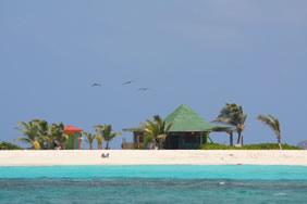 Seychelles - Saltyboys Gay and Nude Sailing Cruises