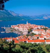 Croatia Gay Sailing Cruise from Dubrovnik to Split