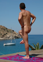 Croatia Nude Gay Sailing Cruise