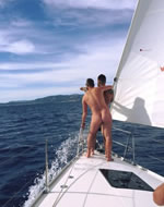Croatia Islands Gay Sailing Cruise