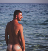 Dodecanese Greece Nude Gay Sailing Cruise